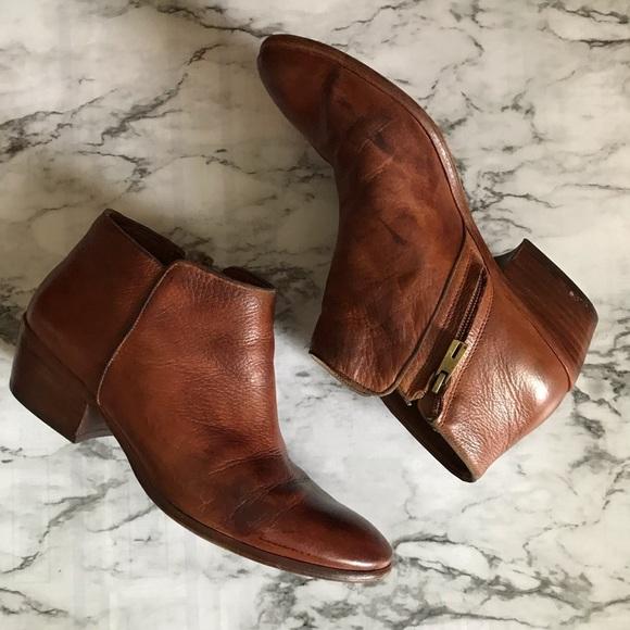 Sam Edelman Shoes - Sam Edelman Petty Ankle Chelsea Boots